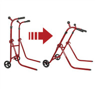 Urise - The Walker that helps you stand up!