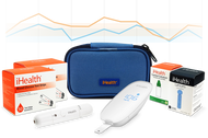 iHealth Smart – Wireless Gluco-Monitoring Bundle