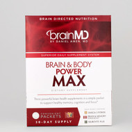Brain & Body Power Max