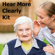 Hear More Clearly Kit