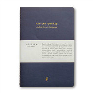 The Goldleaf Patient Journal: A Medical Cannabis Therapy Logbook