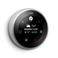 Next Smart Thermostat (T3007ES) Easy Temperature Control