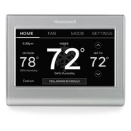 Honeywell Smart Color Programmable Thermostat