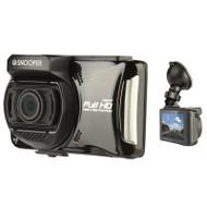 "Snooper DVR-4HD Full 1080p HD 2.7 "" LCD GPS Dash Cam"
