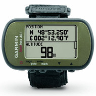 Garmin Foretrex 401 GPS Military Navigator Watch