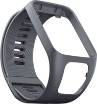 TomTom Spark 3 Replacement Strap - Large - Grey