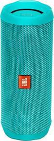 JBL Flip 4 Portable Wireless Bluetooth IPX7 Waterproof Stereo Speaker - Teal