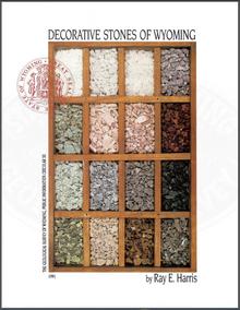 Decorative Stones of Wyoming (1991)