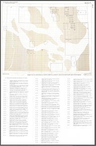 Index to U.S. Geological Survey Miscellaneous Field Studies Maps (MF) in Wyoming (1984)