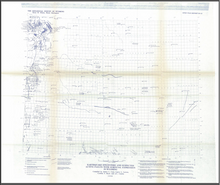 Earthquake Epicenters and Suspected Active Faults with Surficial Expression in Wyoming (1990)