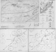 Map of Outcrop and Structural Geology, Precambrian Lookout Schist, Medicine Bow Mountains, Wyoming (1976)