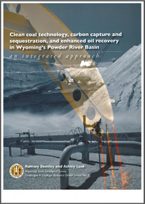 Clean Coal Technology, Carbon Capture and Sequestration and Enhanced Oil Recovery in Wyoming's Powder River Basin (2008)