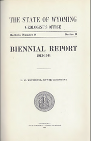 Biennial Report 1913–1914 (1914)
