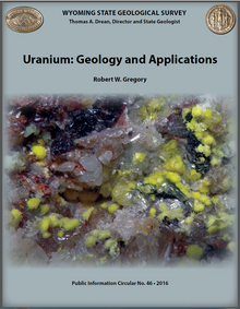 Uranium: Geology and Applications (2016)