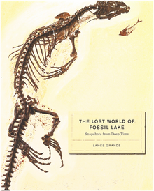 The Lost World of Fossil Lake, Snapshots from Deep Time (2013)
