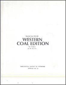 Wyoming (Coal) (1973)