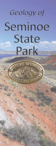 Geology of Seminoe State Park