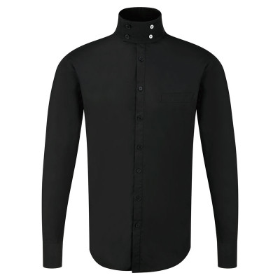 Capital Collar- Black