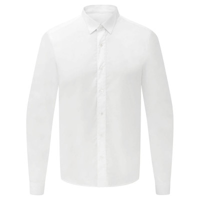 Classic Wing Collar - White