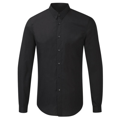 Classic Point Collar - Blk