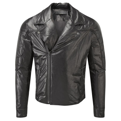Insulated Motorcycle Jacket