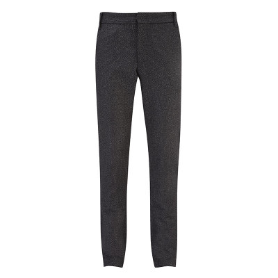 Tailored Pants - Wool