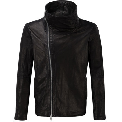 Rizzo Leather Jacket