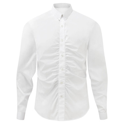Shirring Tailored Shirt