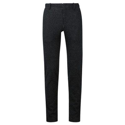 Dotted Stripe Trouser