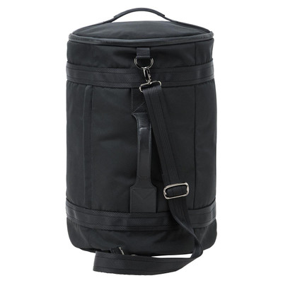 Convertible Duffle Backpack, Blk