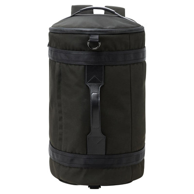 Convertible Duffle Backpack, Brn