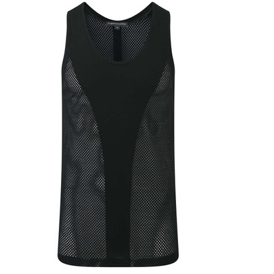 Mesh Perforated Panel Tank