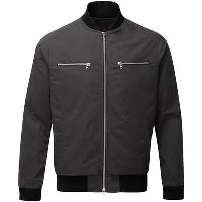 Byron Bomber Jacket, Hunter