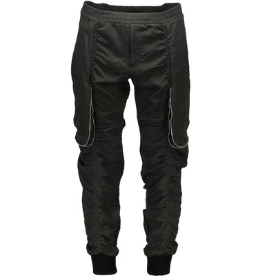 Parachute,  Ankle Length Pants