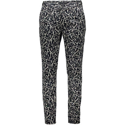 Abstract Tailored Trouser