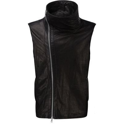 Rizzo Leather Vest