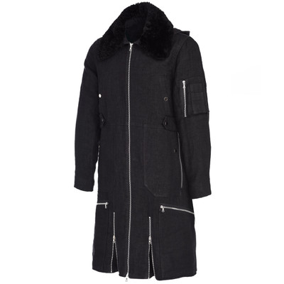 Aviator Flight Coat