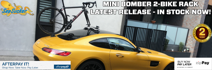 SeaSucker Mini Bomber Banner