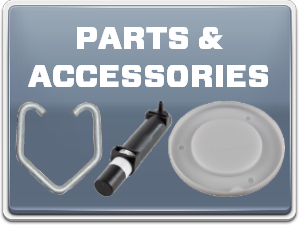 SeaSucker Vacuum Mounts Parts & Accessories
