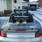 Porsche 911 Turbo Ski Rack - The SeaSucker Ski Rack