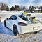 Porsche Cayman Ski Rack - The SeaSucker Ski Rack