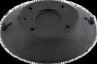 152 mm Black SeaSucker Replacement Vacuum Pad