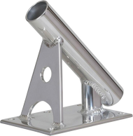 Lee's MX Pro Series Fixed 45 DEG Angle Centre Rigger Holder (MX7003CR)