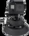 114 mm SeaSucker Go Pro Mount with Go Pro camera installed