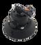 114 mm SeaSucker Go Pro Mount with Long thumb knob