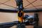 SeaSucker Hogg installed on bike