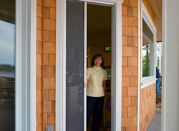 Genius® Retractable Screen Doors, Windows And More!