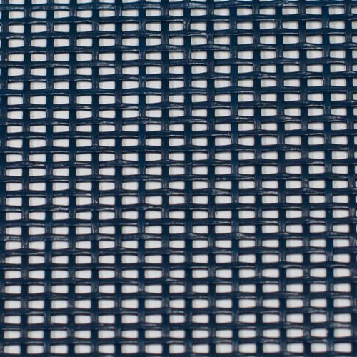 Dark Blue Pet Screen Cut Pieces