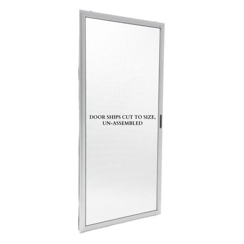 Captivating Home · Sliding Screen Doors; HERCULES EXTRUDED Sliding Screen Door  UNASSEMBLED. Image 1