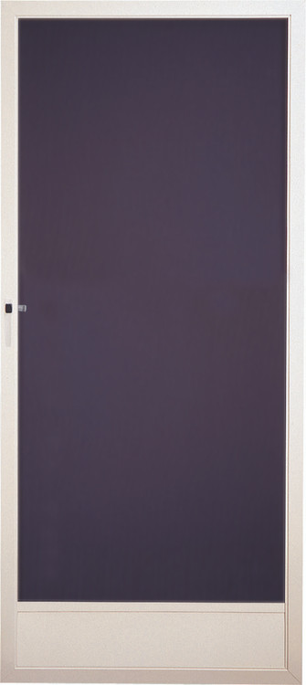 Fullview Hinged Screen Door